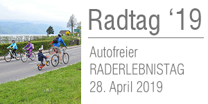 Radtag 2019 - Attersee